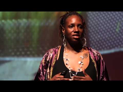 Protecting our potential: LaDonna Redmond at TEDxTC