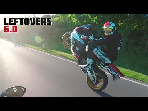 LeftOvers 6.0 | Ridin' Dirty
