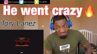 Imagine How Joyner Gon Come!!! | Tory Lanez - Lucky You Freestyle | Reaction