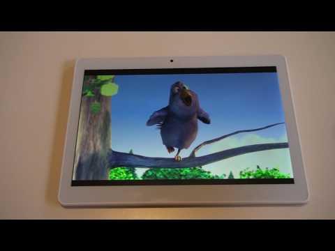 Tablette Voyo Q101 : 4G, 1080p, 32Go, et même pas 100 balles !