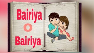 Whatsapp status / Bairiya o bairiya whatsapp status song with lyrics/ Bairiya atif aslam song