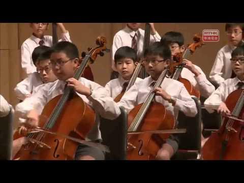 L'Arlesienne, Suite No.2 - 4th movement: Farandole 【68th Hong Kong Schools Music Festival】
