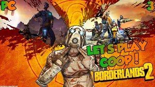 Borderlands 2 [Le vrai jeu commence!] Let's Play COOP FR PC #3