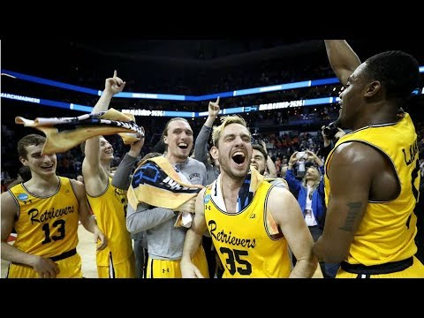10 BIGGEST UPSETS In NCAA Tournament History (March Madness Tourney Shockers)