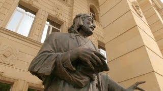 L'Histoire de l'Azerbaïdjan s'écrit à Ganja - life