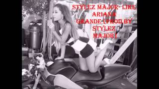 Ariana GrandeVEVO Hands on Me Feat ASAP FERG!!NEW Ariana Grande Vevo Ariana Grande Vevo