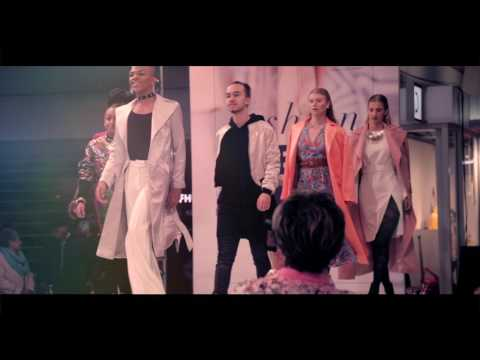 Aftermovie Fashionweekend Alexandrium, Rotterdam