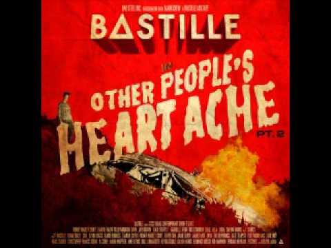 Bastille - Forever Ever (feat. Kate Tempest & Jay Brown)