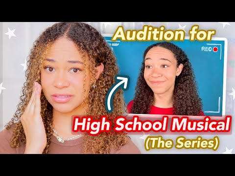 Reacting to Auditions I NEVER BOOKED! (Disney, Nickelodeon, Netflix   Self Tape Examples + Tips)