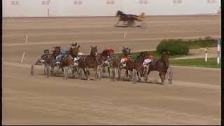 Vidéo de la course PMU PREMI ENGHIEN