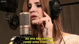 Lana Del Rey Born To Die Legendado