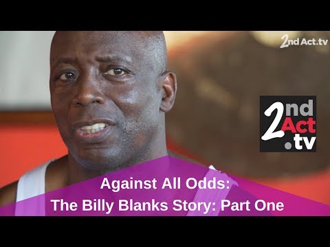 Against All Odds: The Billy Blanks Story Part One - YouTube