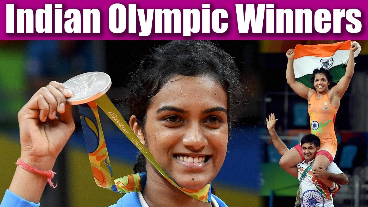 india and olympics India`s olympic medal winners mar 31, 2012, 22:38 pm ist other slideshows epl managers who got the boot soon after winning major silverware 5.