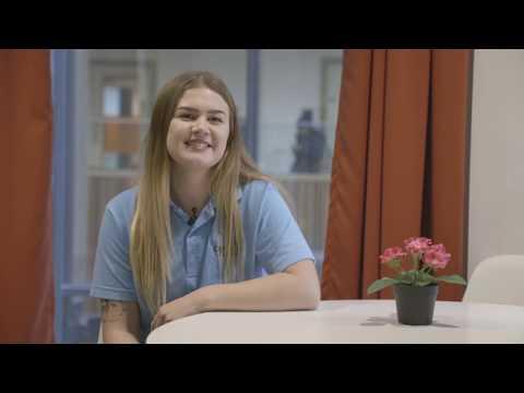 Mental Health Nursing At Coventry University: Audio Spotlight Activity