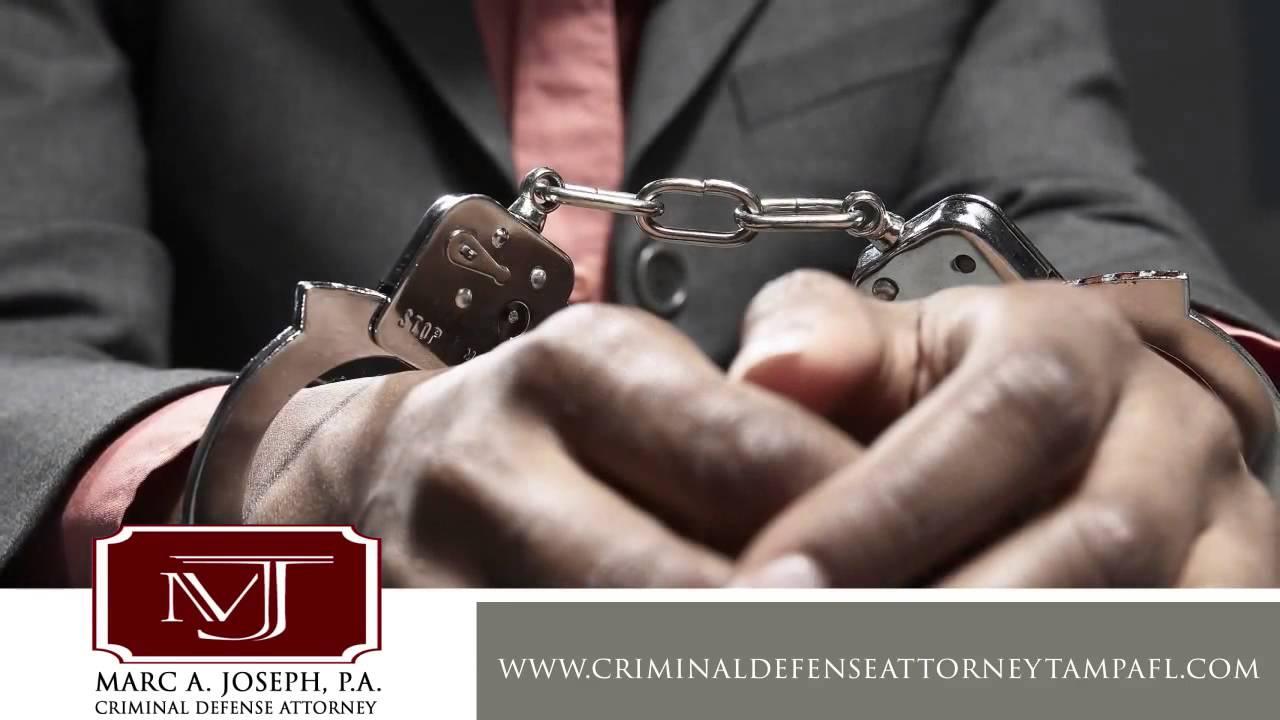 Criminal Defense Attorney Tampa   (813) 234-6374   Tampa Criminal Attorney