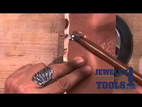 Mini TruStrike Hammers - Jewelry Tools