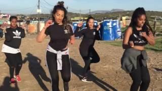 demarco tilt ova riddim mixdancers choreography