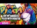 Viva Pinata But My Garden Is Filled With Disaster mp3
