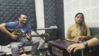 Sajna rah tera by Ruby Khan Sushant Sharma Goldboy Himanshu sharma