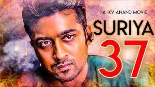 SURIYA 37 : This Bollywood Actor Joins the Team | Boman Irani, K.V.Anand | Hot Tamil Cinema News