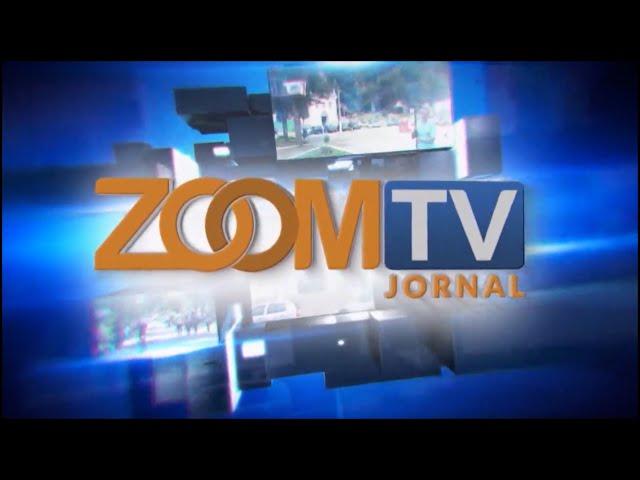 ZOOM TV JORNAL 04 10 2021 -TUMULTO NAS FISCALIZAÇÕES NA ÁREA DA SAÚDE-