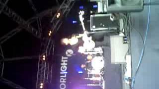 Razorlight Rock N Roll Lies @ whitehaven festival