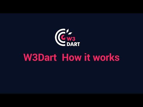 W3Dart  How it works