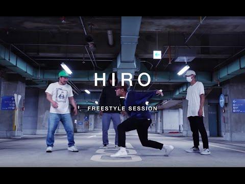 Quick Style x Hiroyuki Suzuki - Freestyle session