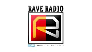 Rave Radio - 24 september 1994 - Non stop mix