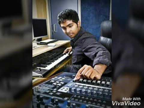 Whats up status tamil - Raja Rani BGM - GV Prakash - Love Pain