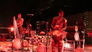 Le Rêve de l'Aborigène 2014: burkina azza 9'40