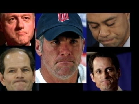 Anthony Weiner Scandal: Body Language Similarities to Bill Clinton, Tiger Woods, Elliot Spitzer