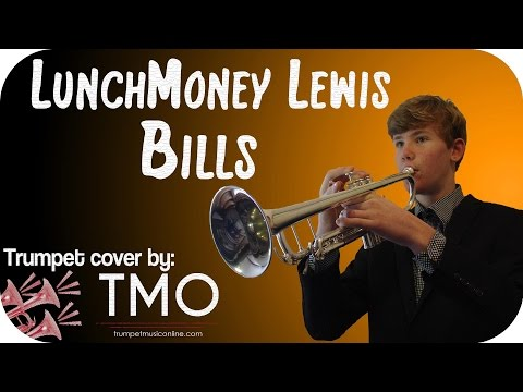 LunchMoney Lewis - Bills (TMO Cover)