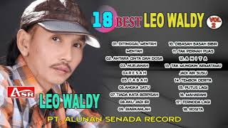 LEO WALDY - BEST OF BEST LEO WALDY VOL 2 ( official musik )
