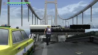 Disaster Report PS2 Gameplay HD (PCSX2)