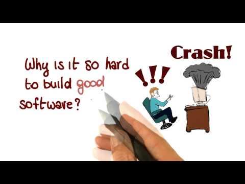 Discipline of Software Engineering - Georgia Tech - Software Development Process