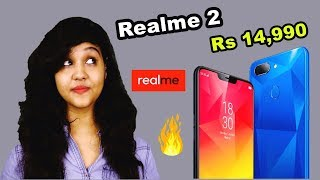 Realme 2 Confirmed at Rs 14,990 ?