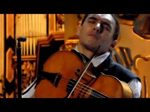 Carl Philipp Emanuel Bach - Largo Maestoso (Sergey Malov & Georgian Sinfonietta)