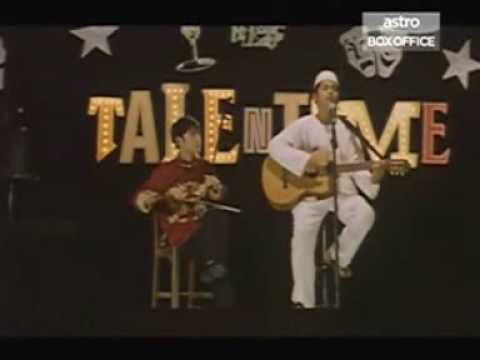 OST Talentime I Go by Aizat