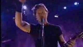 Metallica - One (live)