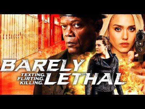 แนะนำหนัง Barely Lethal สายลับหัดเริ่ด