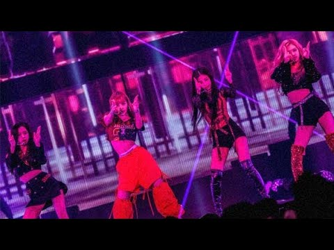 BLACKPINK First Concert In Seoul Tickets Day 1 Are Sold Out Within 2-3 Minutes