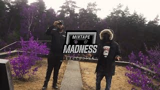 Perm x PS - What's All The Talk About Part 3 (Music Video) | @MixtapeMadness