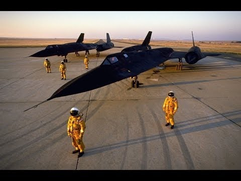 Best Documentary 2016 First Stealth Blackbird SR 71   History Documentary HD 1080p