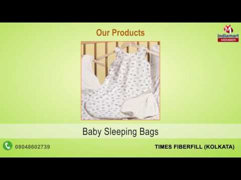 home furnishing and insulation Products By Times Fiberfill, Kolkata