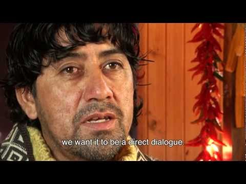 The Mapuche's New Storytellers: Sharing Knowledge through Video (High Broadband)