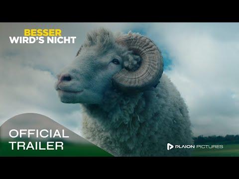 Besser wird's nicht (Deutscher Trailer) - Sam Neill, Miranda Richardson, Asher Keddie, Michael Caton