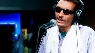 Bombino - Tar Hani (Live on KEXP)