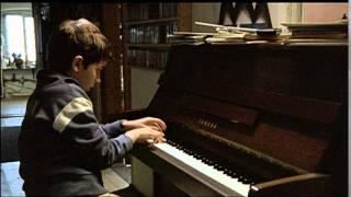 想飛的鋼琴少年:泰歐.蓋爾基01