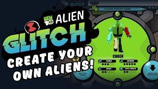 Ben 10   Alien Glitch: PLAY NOW!   Cartoon Network Asia